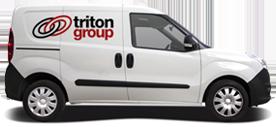 Triton Van