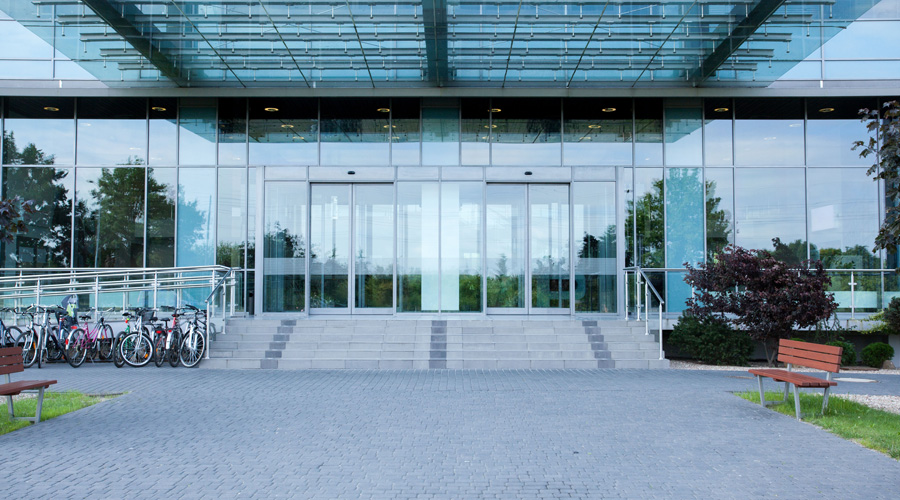 The importance of safeguarding empty premises